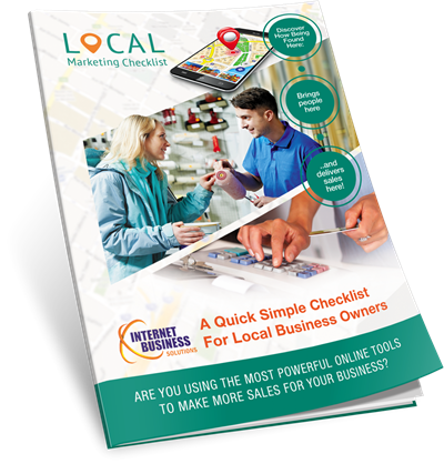 image of Local Marketing Checklist